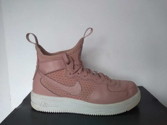 Nike Air Force 1 Ultraforce Mid Mujer