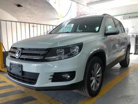 Volkswagen Tiguan 1.4 T Wolfsburg Edition Dsg 2017