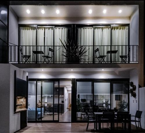 Level Suites En Bahia Blanca Suite Para 4 Opción Terraza Wow