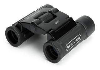 Binocular Con Estuche Celestron 500069 Upclose G2 8×21
