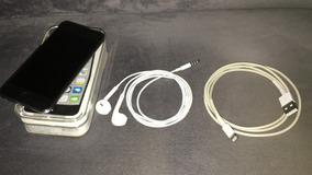 iPod Touch 5ª Geração 32gb Cinza Espacial