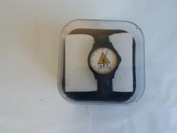 Relogio Casio Mq-24 Exclusivo Padronizado Desenho De Piramid