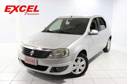 Renault Logan Sedan Expression 1.6 16v(hi-flex)