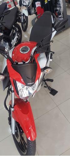 Imagem 1 de 8 de Honda Cg Titan 160