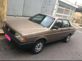 Volkswagen Voyage 1.8 1992