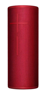 Parlante Bluetooth Ue Megaboom 3 Sunset Red