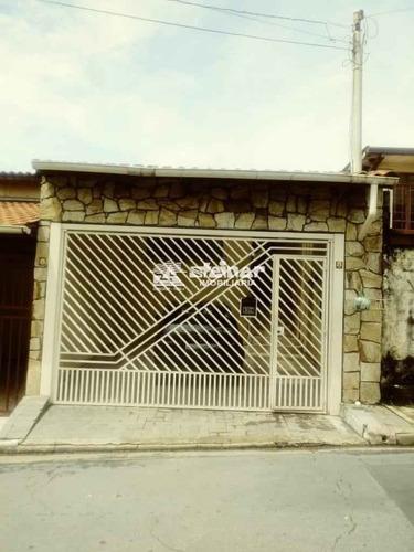 Imagem 1 de 19 de Venda Casa 3 Dormitórios Gopouva Guarulhos R$ 580.000,00 - 33810v