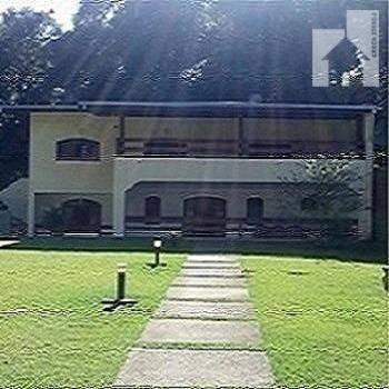 Chácara Com 3 Dormitórios À Venda - Ivoturucaia - Jundiaí/sp - Ch0054