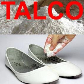 Talco Premium 100% Puro Neutro Pele Barbearia 2kg