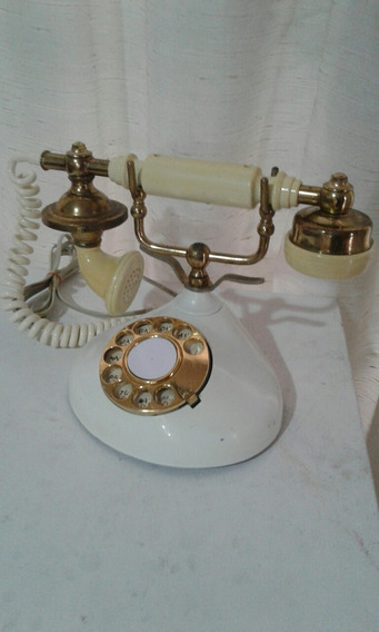 Teléfono Tipo Antiguo Estilo 30s