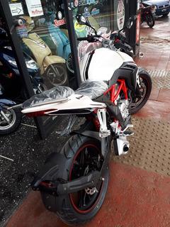 Moto Guerrero Gr6 300 Tipo Moto Zanella Contado Motovega