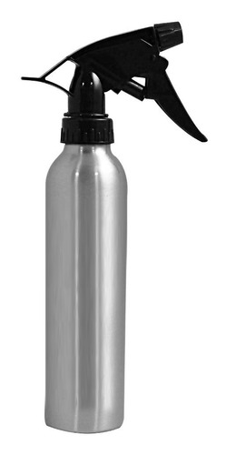 Pulverizador Aluminio Silver 300 Ml Lucydan