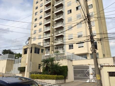 Apartamento No Mogi Moderno - Loc764501