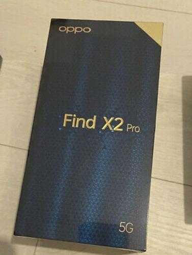 Oppo Find X2 Pro Nuevos Y Sellados