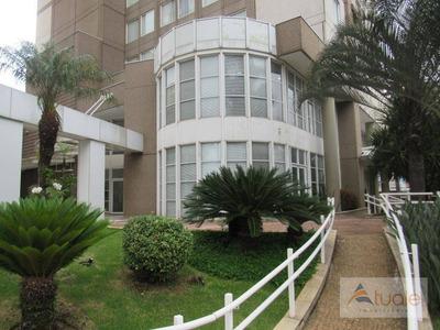 Sala No Centro, Campinas, Sa0481 - Sa0481