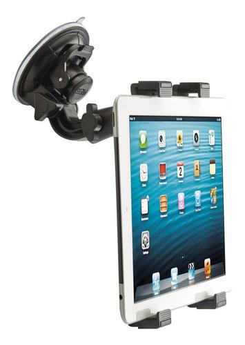 Soporte Universal Para Tabletas Para Auto Con Ventosa ®