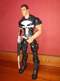 Punisher Marvel Icons