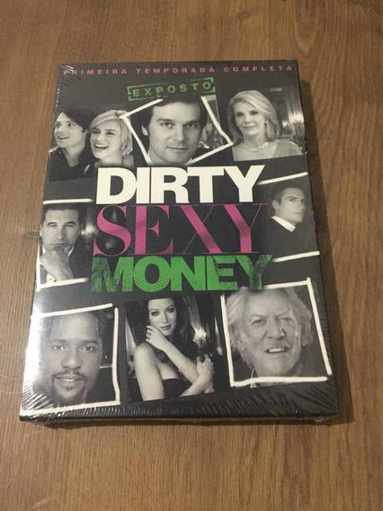 Dirty Sex Money 1ªtemporada Completa - Lacrado