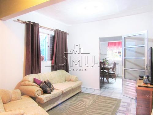 Casa - Vila Lucinda - Ref: 23955 - V-23955