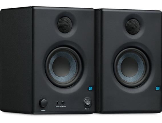 Monitor De Estúdio Presonus Eris 3.5 50 W. Produção Vídeo