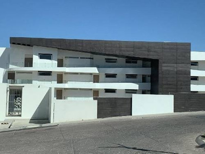Departamento En Renta En Milenio 3a. Sección, Querétaro, Querétaro