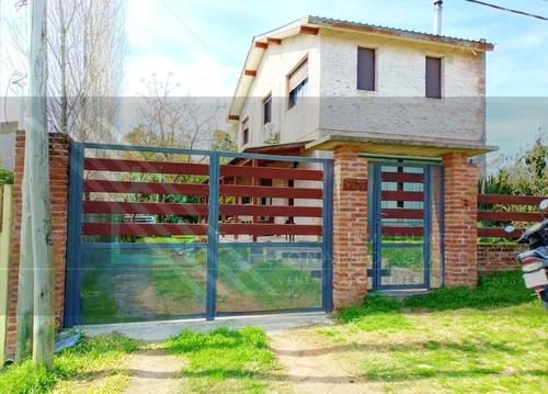 Casa 3 Dormitorios En Durazno