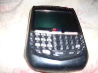 Lindo Blackberry Tim 8700g