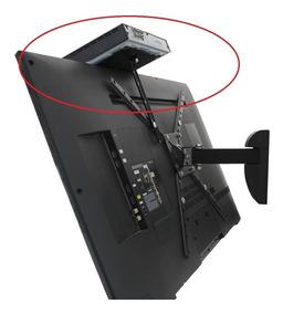 Suporte Conversor Net Sky Dvd Decoder Tv -advd178 Brasforma