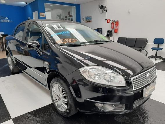 Fiat Linea Lx 2010