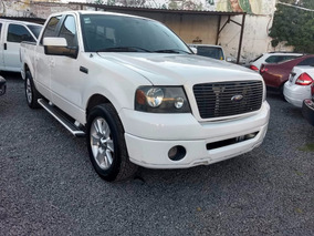 Ford Lobo 2008 Doble Cabina