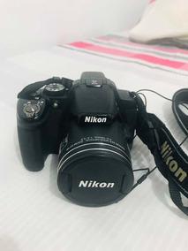 Câmera Semiprofissionais Nikon P520