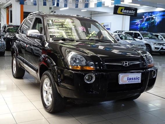 Hyundai Tucson Gls 2.0 Automático