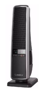 Calefactor De Torre Ceramico Lasko 56 Cm Calentador 1500 W