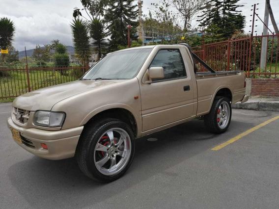 Chevrolet Luv 1998 4x2 Tipo B2200 Ranger