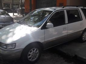 Hyundai Santamo 2.4 Dlx Ful Lfull