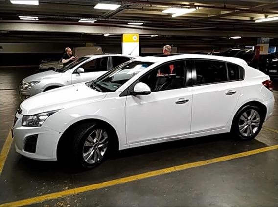 Chevrolet Cruze 2.0 Vcdi Sedan Ltz At 163cv 2013