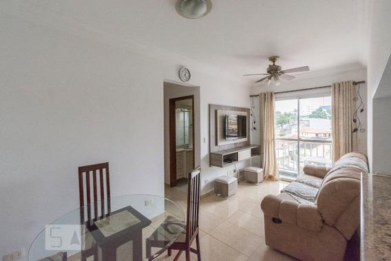 Apartamento Para Aluguel - Centro, 2 Quartos, 45 - 893012394