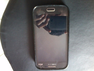 Samsung Galaxy Win Dual
