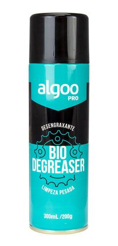 Imagem 1 de 1 de Desengraxante Bio Degreaser, Spray 300ml