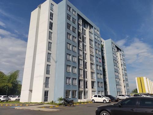 Imagen 1 de 14 de Venta Apartamento Esquinero En Torres De Alejandria En Condina