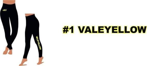 Valentino Rossi 46 Dama