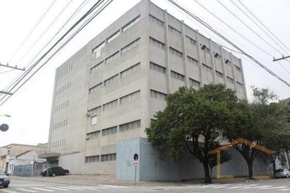 Predio, Venda E Aluguel, Bras, Sao Paulo - 10363 - L-10363