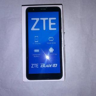 Teléfono Celular Zte Blade L8