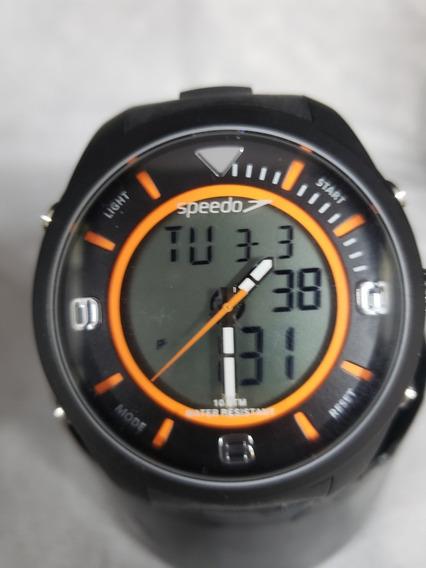 Relógio Speedo 69018 Anadig (rl-3024)