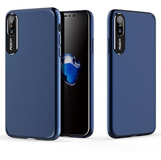 iPhone X Protection Kit, Fingerprint-proof, Shock-proof And