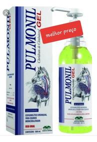 Pulmonil Gel 500ml