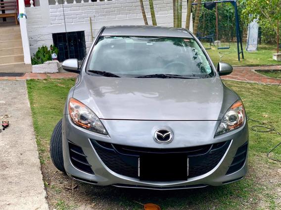 Mazda Mazda 3 Sedan Japones