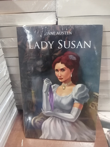 Imagen 1 de 3 de Lady Susan  Jane Austen Original