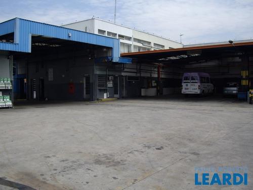 Imagem 1 de 8 de Comercial - Lapa De Baixo  - Sp - 539697