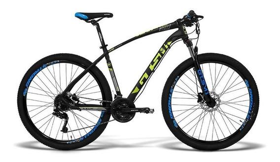 Bicicleta Gts M1 Aro 29 Freio Hidráulico 24v I-vtec New Cl